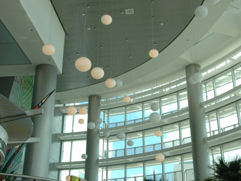 MIAMI INTERNATIONAL AIRPORT  SOUTH TERMINAL CONCESSIONS