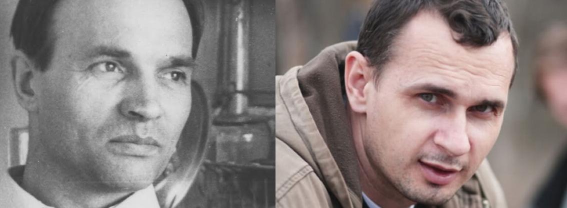 Frige Oleg Sentsov!
