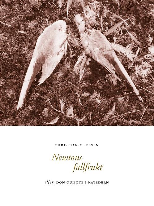 Christian Ottesen  |  Newtons fallfrukt
