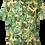 Thumbnail: Camisa estampada modelo HOJAS AMA