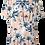 Thumbnail: Camisa estampada modelo PALMERAS