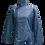 Thumbnail: Casaca con cierre de jean