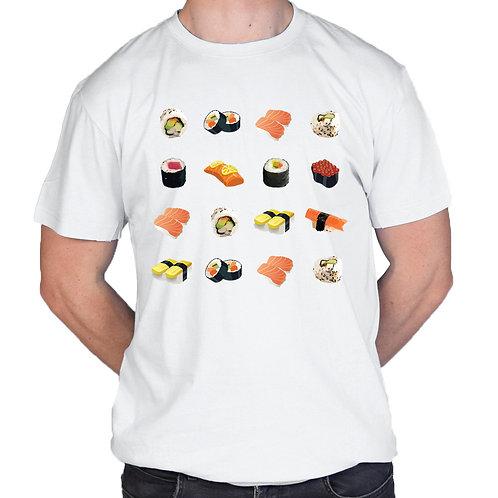 Sushi varios