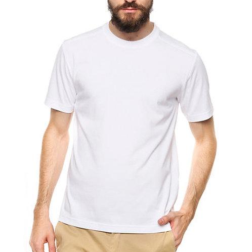 Camiseta clásica hombre