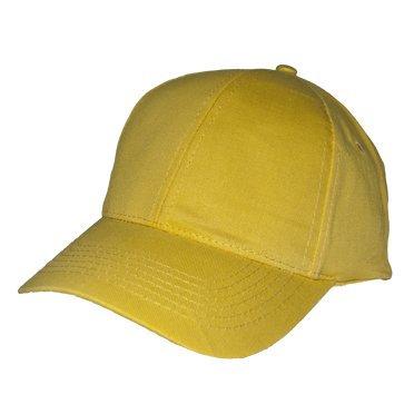 Gorro Beisbol amarillo