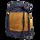 Thumbnail: Delantal corto jean y cuero