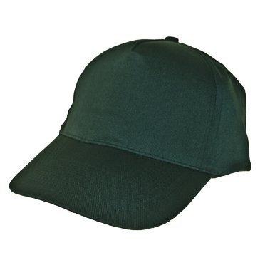 Gorro Beisbol verde