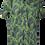Thumbnail: Camisa estampada modelo HELECHO
