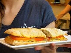 Allegro Café