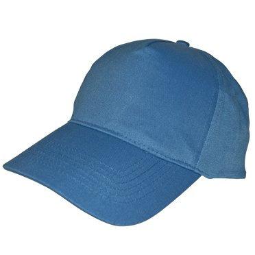 Gorro Beisbol azul francia