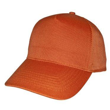 Gorro Beisbol naranja