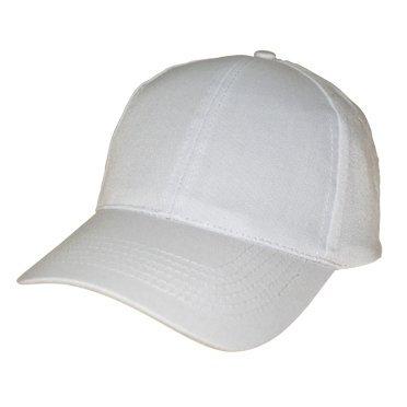 Gorro Beisbol blanco