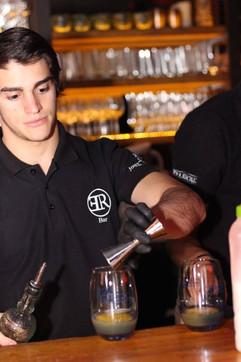 El Rancho Bar