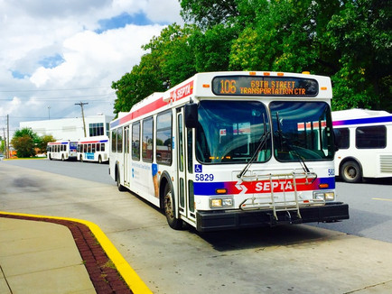 SEPTA Launches Estimated Seat Availability Dashboard