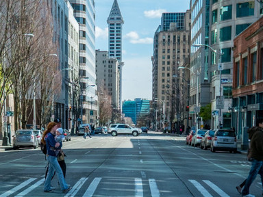 Washington State did Vision Zero first. Here's how it worked. - Mobility Lab