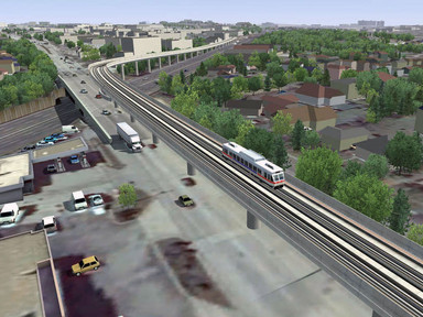 SEPTA's high speed line for King of Prussia moves on to the next stop - Montco.Today