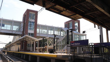 Opinion: Trains made the Main Line. Why are we designing its future around cars? - PlanPhilly
