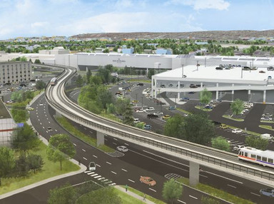 King of Prussia Rail Coalition Continues to Champion City to Suburb Link