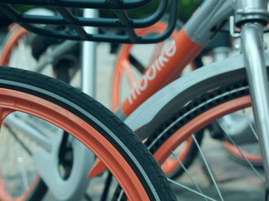 China's Mobike lands in its first U.S. city as bike-sharing battle heats up - Venture Beat