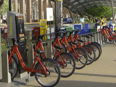 How can cities boost transit ridership? Add more bike share - Curbed