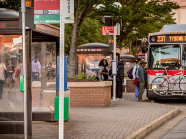 How the lack of public benches makes traffic worse - Mobility Lab