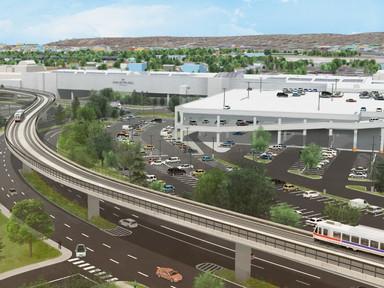 Businesses bullish for KoP rail as neighbors push for route change - Philly.com