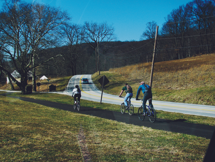 The Biggest COVID-19 Bike Booms Weren't Where You Think - StreetsBlog