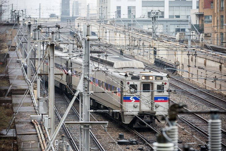 SEPTA's tap-to-exit program to expand to 30th Street Station on Wednesday - PhillyVoice