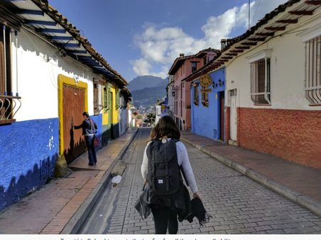 Report highlights the world's leading cities for walkability - Cities-Today