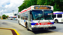 Moving the Region FORWARD >> Together Employer Survey - SEPTA