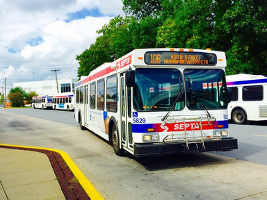 SEPTA Board Approves Major Step Forward in Bus Network Redesign Effort