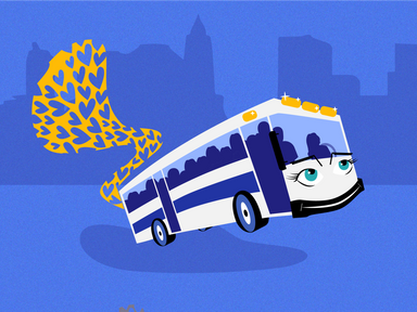Love the Bus, Save Your City - City Lab