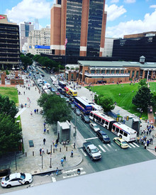 Future of Philly transit is steering away from cars, study suggests - Newsradio KYW 1060AM