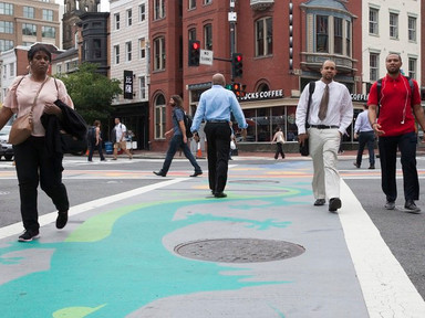 Cities Revive an Old Idea to Become More Pedestrian-Friendly - Governing