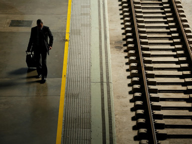 Why Sweden Wants to Revive Europe's Night Trains - City Lab