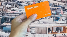 Vancouver's TransLink offers public transit passes in exchange for old cars - Mass Transit