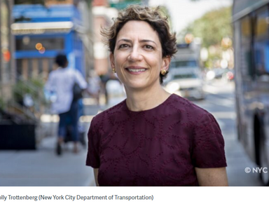 Biden Transportation nominee is a friend to Philly bicyclists, advocates say - PlanPhilly