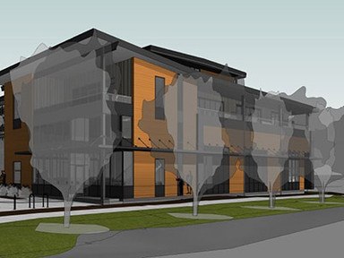 Car-free senior housing project could be a model for the future - City of Boulder Colorado