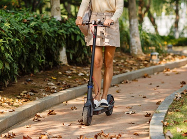 Populus' new mobility tool shows where riders use bikes, scooters - Smart Cities Dive