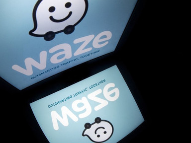 Waze Is the First GPS App to Support Carpool Lanes - Fortune