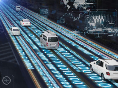 Advanced traffic management is the next big thing for smart cities - GreenBiz