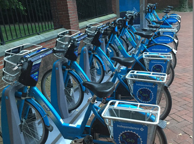 Coronavirus revealed our systemic weaknesses. Bike infrastructure is one - PlanPhilly