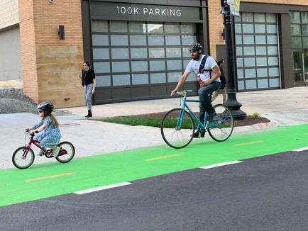 Let's Build Bike Lanes Before Going to Mars - Auto Beat