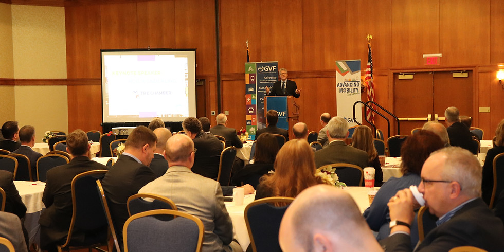 Advancing Mobility Summit
