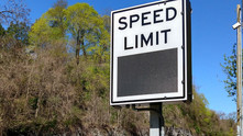 PennDOT Secretary, Officials Celebrate Activation of Variable Speed Limit System on I-76 - PennDOT
