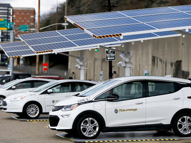 Can We Go Electric Before It's Too Late? - City Lab