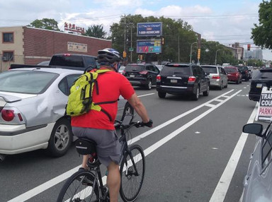 Philly has $800K to make Spring Garden the bike path of our dreams but the clock is ticking - PlanPh