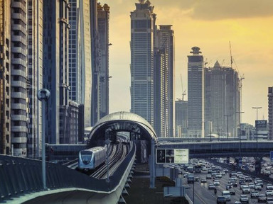 The Cities With the Most Innovative Transportation Futures - The Street