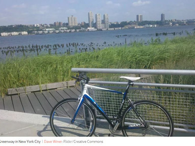 12 awesome bike rides to try around the U.S. - Curbed