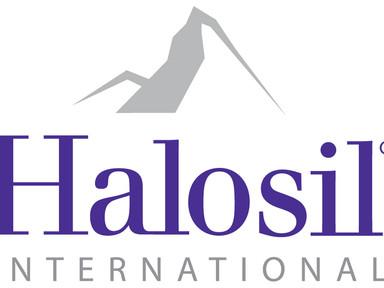 GVF Welcomes New Partner Halosil International